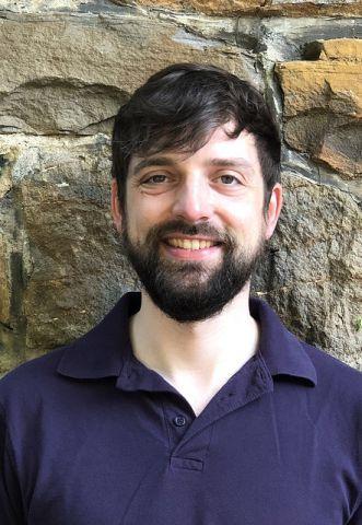 Dustin Pösselt
